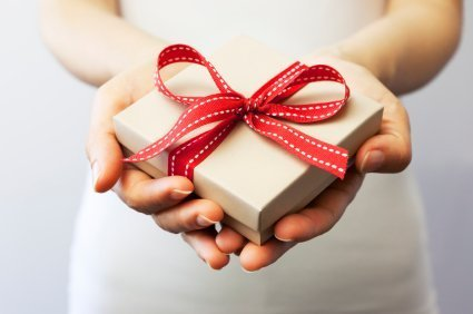 The Real Gift – What we can learn from top-notch non-profits
