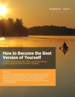 Best Version of Yourself eBook