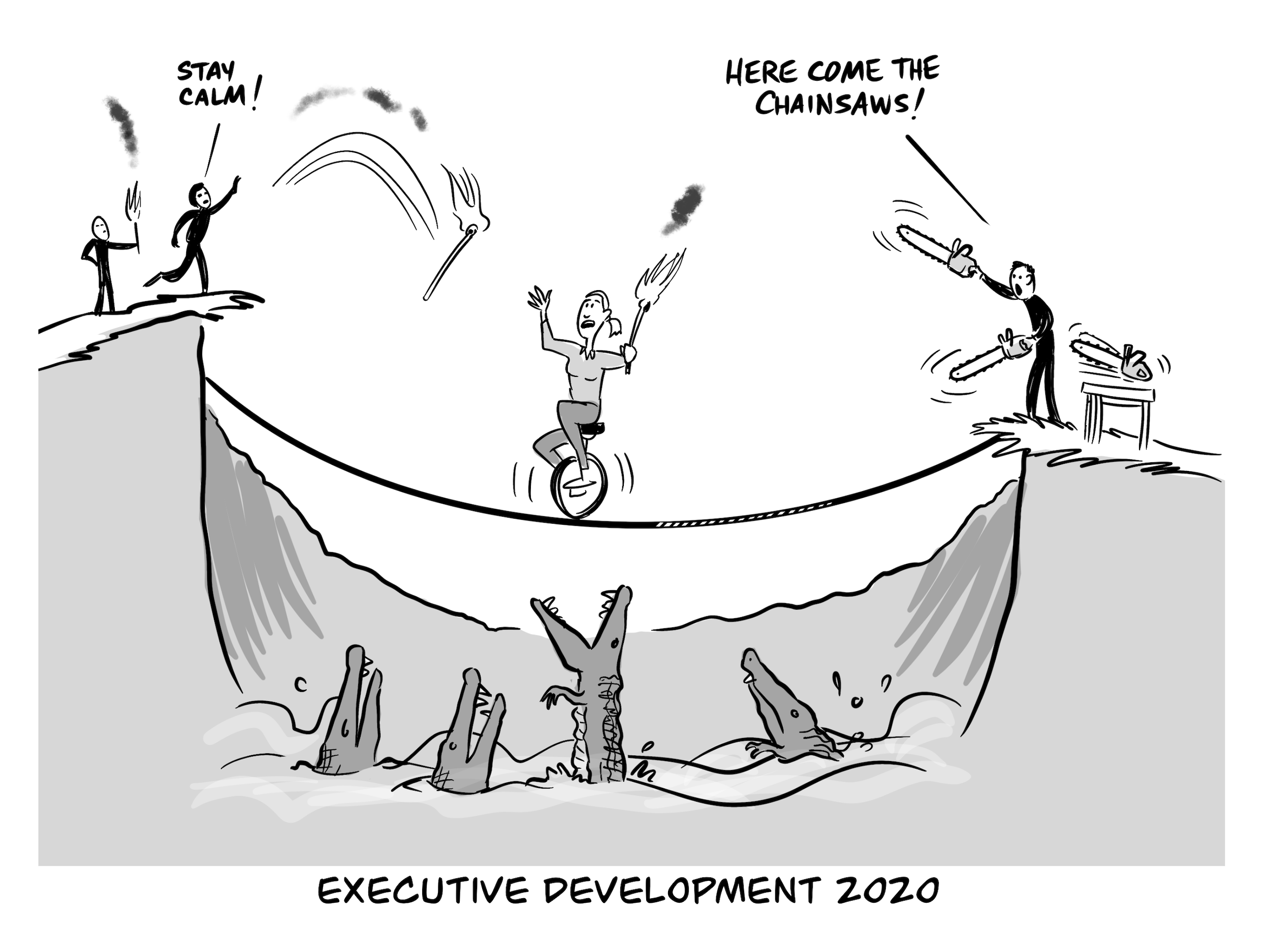 Executive Development 2020
